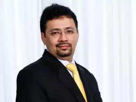 Dr. A B Rao