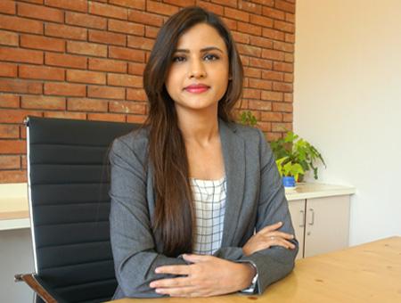 Miss. Vibhavari Kalyan Jadhav