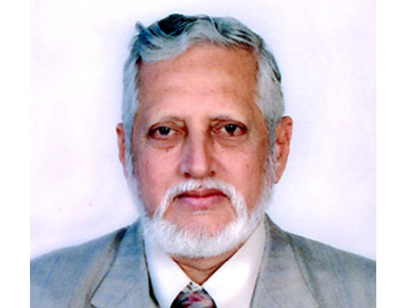 Dr. Hemant K. Abhyankar