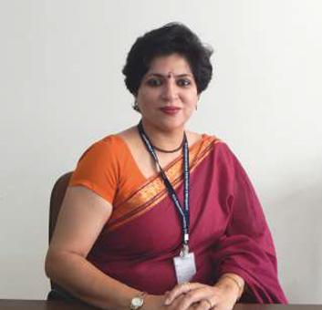 Prof. Sonali Joshi