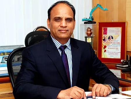 Hon. Shri. Kalyan Jadhav